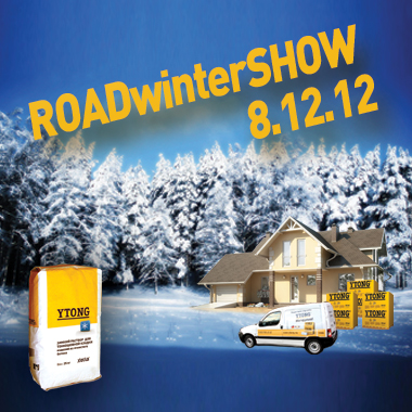 Road Winter Show